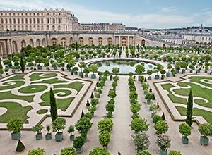 베르사유궁(Château de Versailles)