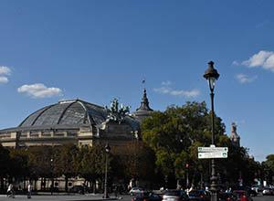 그랑팔레/쁘띠팔레  Grand Palais/Petit Palais