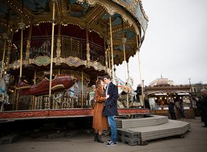 Paris 스냅 사진!