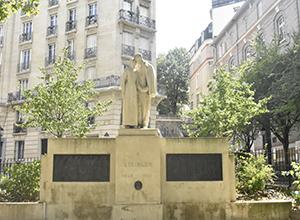스타인렌 동상