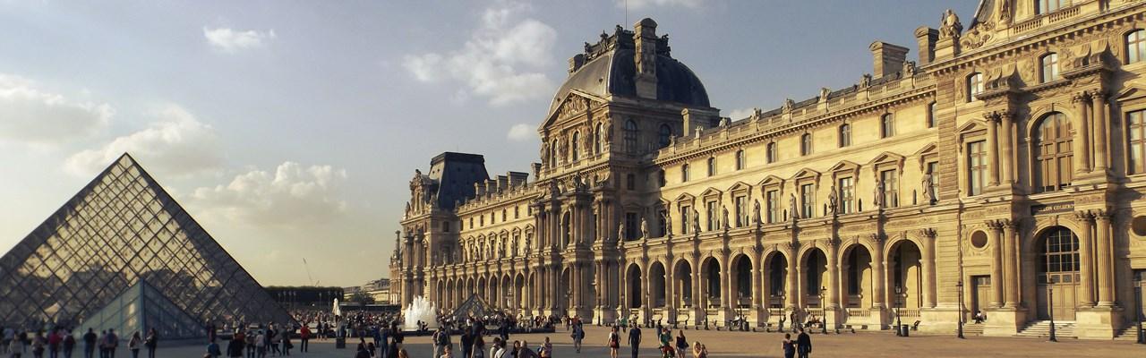 루브르 박물관 (Musée du Louvre)