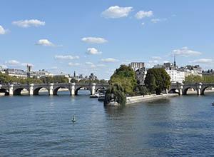 퐁네프  Pont Neuf