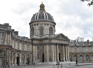 프랑스 학사원  Institut de France